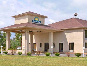 Photo of Days Inn Lake City I-10