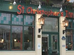St Christopher's Inn Greenwich