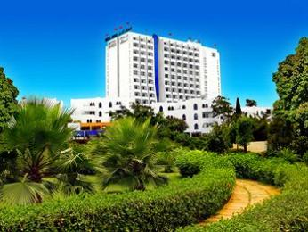 Photo of Hotel Anezi Agadir