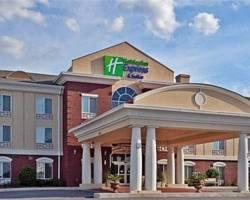 ‪Holiday Inn Express Hotel & Suites Dothan North‬