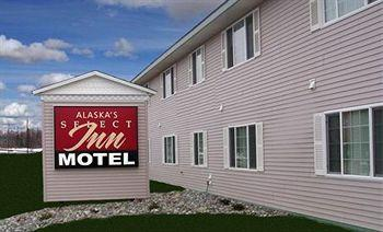 Photo of Alaska's Select Inn Motel Wasilla