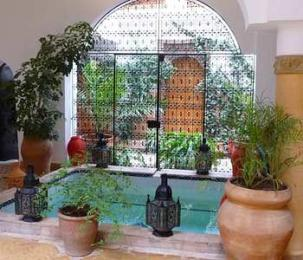 Riad Atlas Guest House