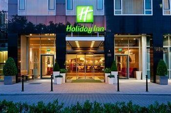 Holiday Inn Dusseldorf City Centre Konigsallee