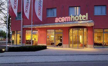 Acom Hotel Munchen Haar