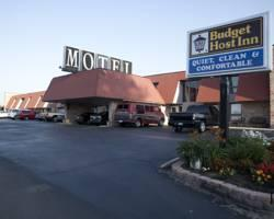 Budget Host Inn Owatonna
