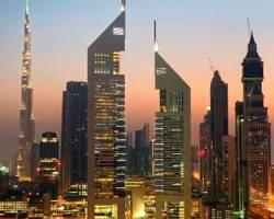 Photo of Jumeirah Emirates Towers Hotel Dubai