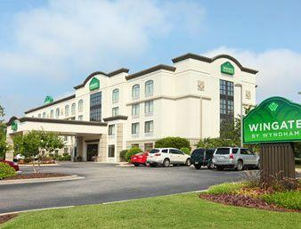 Photo of Wingate by Wyndham Fayetteville