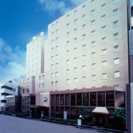 Photo of Ark Hotel Osaka Shinsaibashi