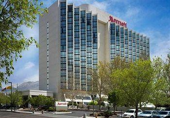 ‪Albuquerque Marriott‬
