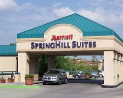 SpringHill Suites Lawrence