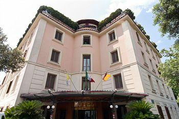 Photo of Grand Hotel del Gianicolo Rome