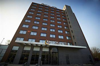 Bastion Deluxe Hotel Rotterdam Beneluxtunnel