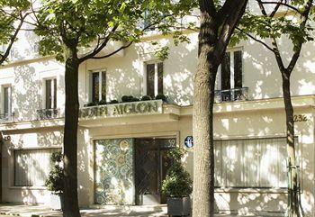 Aiglon Hotel