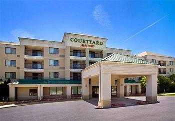 ‪Courtyard by Marriott Philadelphia Plymouth Meeting‬