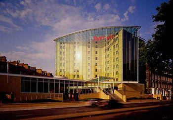 London Marriott Hotel Kensington