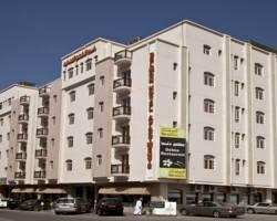 Delmon Hotel Apartments