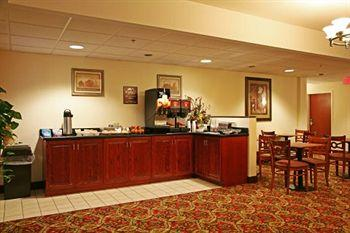 BEST WESTERN Nittany Inn Milroy