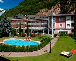 Photo of Business Resort Parkhotel Werth Bolzano