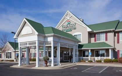 ‪Country Inn & Suites Willmar‬