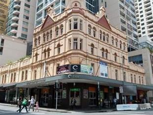 Photo of Sydney Central Hostel