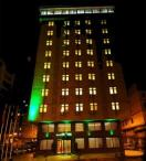 Green Rize Hotel