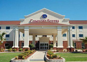 Photo of Comfort Suites Vidalia