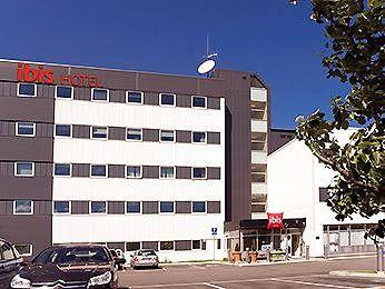 Photo of Hotel Ibis Stockholm Spanga