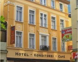Cafe Koeppel Konditorei