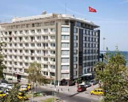 Hotel Izmir Palas