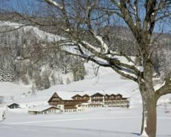 Haubers Alpenresort Hotel
