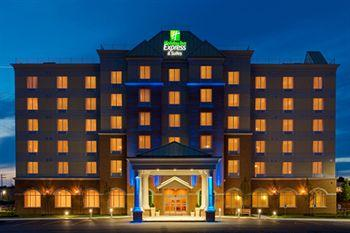 ‪Holiday Inn Express Hotel & Suites Clarington - Bowmanville‬