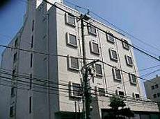 Photo of Hotel Shiro Funabashi