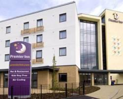 Photo of Premier Inn Cambridge - A14 J32