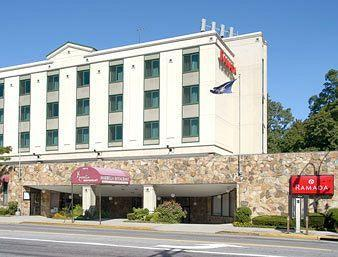 Ramada Bayside Queens