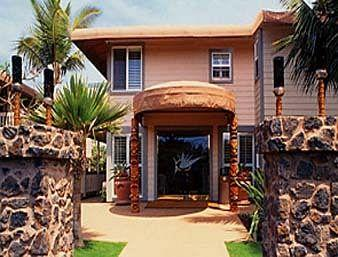 ‪Days Inn Maui Oceanfront‬