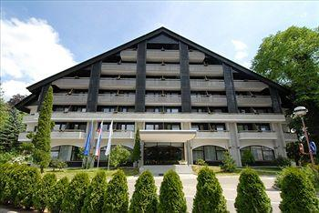 Photo of Savica Hotel Bled
