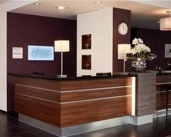 Holiday Inn Express Guetersloh