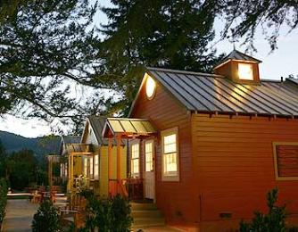 Cottages of Napa Valley