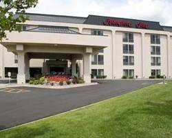 Hampton Inn Minneapolis / Eagan