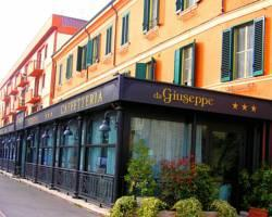 Albergo Ristorante Da Giuseppe