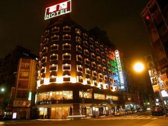Photo of Ferrary Hotel Taipei