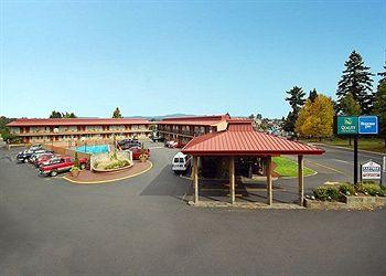 Photo of Rodeway Inn Portland Airport