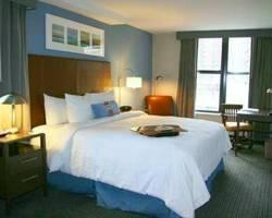 Hampton Inn New York Seaport / Financial District