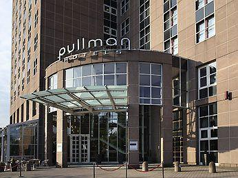 Pullman Fontana Stuttgart