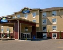 ‪Days Inn & Suites - Cochrane‬