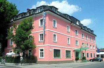 Photo of Scherer Hotel Salzburg