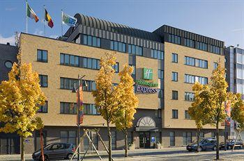 ‪Holiday Inn Express Hasselt‬