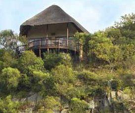 ‪Mkuze Falls Game Lodge‬