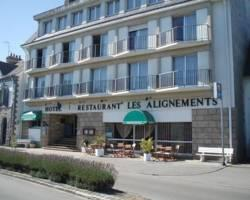 Photo of Hotel Les Alignements Carnac