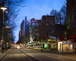 Photo of The Swanston Hotel, Grand Mercure Melbourne